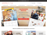 Calendrier photo 2017 & calendrier personnalisé