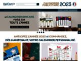 Les calendriers publicitaires par KelCom