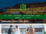 Hôtel club pour vos vacances à phnom penh situé près de l'aéroport.Cambodian country club