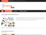 1ER PORTAIL DU CAMBRESIS - ANIMATIONS & PUBLICITE