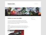 Camera moto - Caméra embarquée HD pour moto