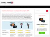 Comparateur et guide d'achat de la caméra thermique