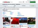 Annuaire des Entreprises et Sites Web du Cameroun