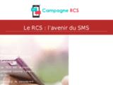 RCS : Rich Communication Services