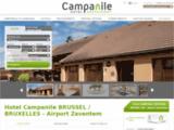 Hôtel Bruxelles aéroport - Campanile