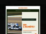 VR Véhicules Récréatifs neufs et usagés à vendre - Roulotte, caravane