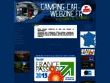 Camping-car-webzine.fr - magazine du camping-car : accessoires et technique