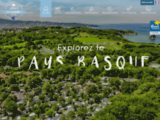 Camping Pays Basque - Vacances en camping Hendaye - Cote BasqueCamping de la Cor