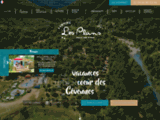 Camping Les Plans : Camping caravaning dans les Cévennes
