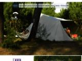 Camping de l'acacia, camping,  Hourtin en gironde