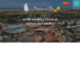 Camping Saint Hilaire de Riez 4 étoiles - CAMPING LA POMME DE PIN