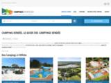 Campings vendée | Pour vos vacances en Vendée