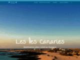 Canaries tourisme - Guide touristique des îles Canaries
