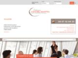 Candel Martin Expert comptable Béziers 34500