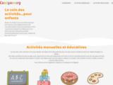 Abonnement de bonbons - Candyscovery