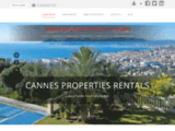 Cannes apartments rentals studios villas to rent - Home