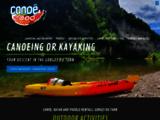 Canoe Lozere - CANOE 2000