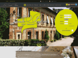 Hotel Ales Lou cante Perdrix Cevennes restaurant Hotel 2 etoiles la Vernarede 30