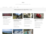 Vertical Aventure - le Blog