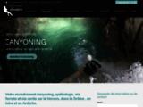 Spelcanya Aventure:Canyoning-Spéléologie-Vercors/Isère/Drome/Ardèche