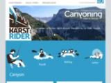Canyoning Verdon, Canyoning Castellane, Rafting Verdon