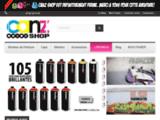 Canz Ironlak Shop - Bombes de peinture et graffiti