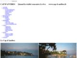 Le Guide du Cap d'Antibes