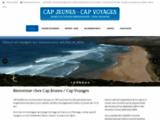 Vancances pour les enfants et les jeunes  allant de 4 ans jusqu'à 18 ans organisés par CapJeunes
