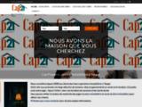 Agence immobilière à Tanger Maroc - achat , vente et location des appartements à tanger - immobilier à tanger
