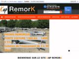 Cap Remorque - Vente de remorques près de Rennes Ille et Vilaine 35