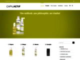 Capilactif.ca: Produits capilaires
