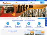 Colonies de vacances pour enfants et adolescents Cap Juniors : Organisation de colonie vacance en France et à l'Etranger