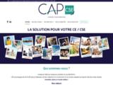 CAP Privilèges : CAP Privilèges : Billetterie, vacances à prix réduits pour les CE et PME.