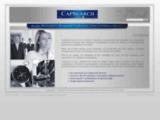 CapSearch - Cabinet de recrutement de cadres par approche directe - Nantes