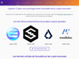Guide d'information sur la cryptomonnaie