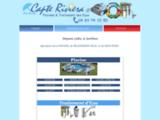 Accessoire & Materiel Piscine, Adoucisseur d'eau et Osmoseur, Spa et Sauna - Capte Riviera