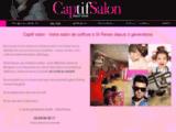 Coiffure St Renan - Salon Captif