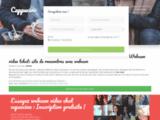 Capuccino site de renconcontres par videochat