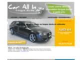Car All In : Location longue duree lld et option d'achat loa de voiture, leasing de voiture et financement