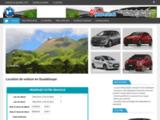 Location voiture Guadeloupe Saint Francois - Car Bike Loc