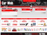 Car-Web le spécialiste de la pièce détachée auto multi marques