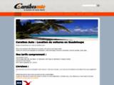 Louer une voiture en Guadeloupe avec Caraibes Auto