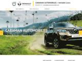 Camara Automobiles