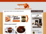 Caramel au beurre Salé - Recettes et Cuisine avec du Caramel Breton