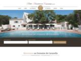 Domaine de Caranella - Hôtel à Porto Vecchio en Corse du Sud