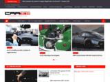 Blog automobile, essais, voitures de sport et de prestige.