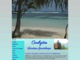Location de gîte à Sainte-Anne en Guadeloupe - CaribGite