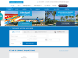 Carlson Wagonlit - Agence de voyage en ligne