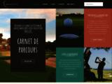 Carnets de parcours de golf