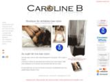 Caroline B Fashion Bas Nylon Blog